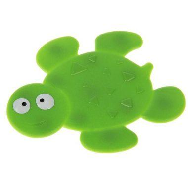 Мини-коврик для ванной Черепашка