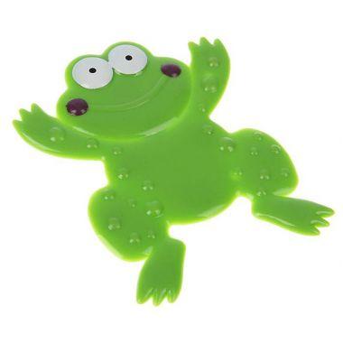 Мини-коврик для ванной Лягушонок