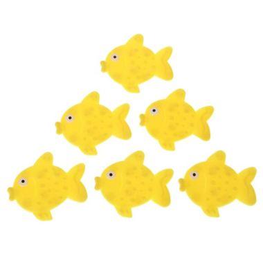 Мини-коврики для ванны Рыбка