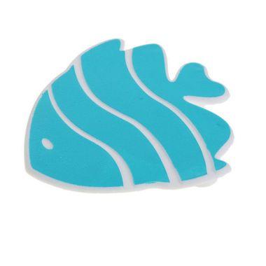Мини-коврик для ванны Рыбка-бабочка