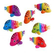 Заводные маленькие рыбки