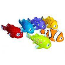 Заводные маленькие рыбки 2