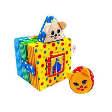 Развивающая игрушка Кошки-мышки