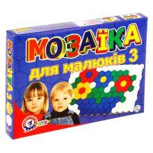Игрушка Мозаика для малышей 3 ТехноК