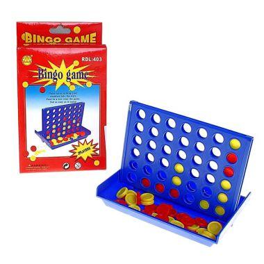 Игра настольная Бинго, в коробке