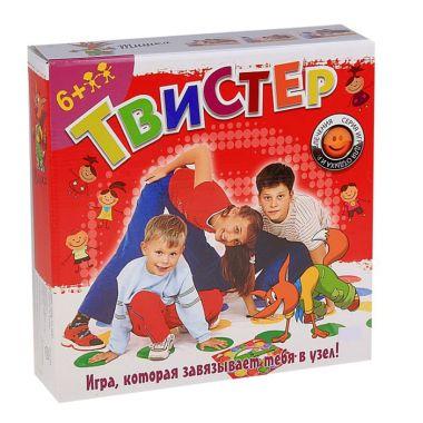 Игра Твистер