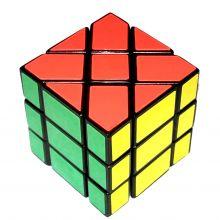 Кубик рубика по диагонали